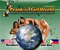 Franks Tgirl World